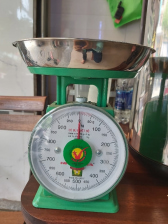 Cân Nhơn Hòa 1kg 2kg 5kg