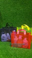Túi PVC Màu Trong Suốt