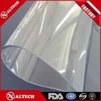 Tấm PVC Dẻo Dày 3Ly Khổ 1.2m
